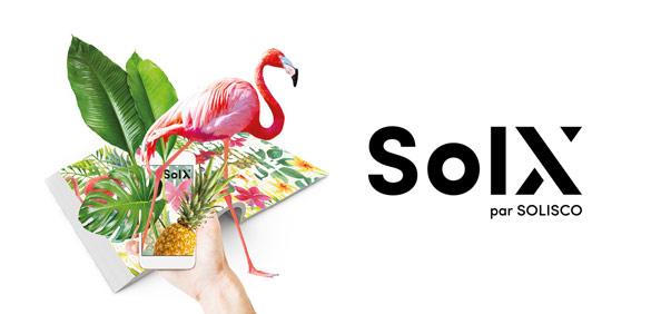 Solx par Solisco