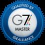 Certification G7 Master